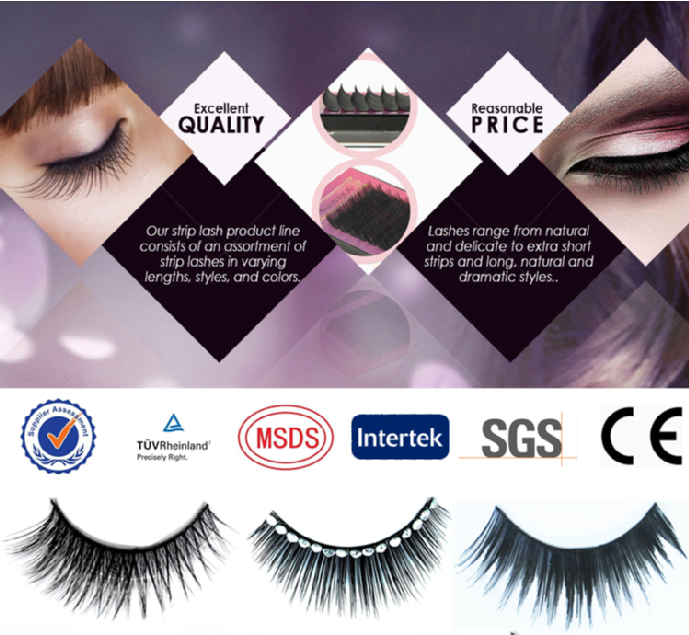 2015 Most Fashional Wholesale Price Speed Eye Link Eyelash ...