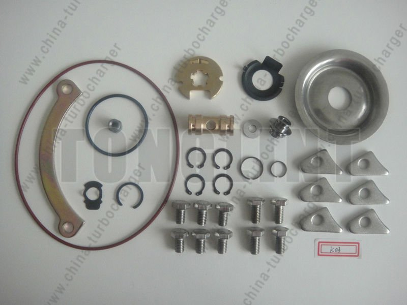 Turbo Repair Kit K03