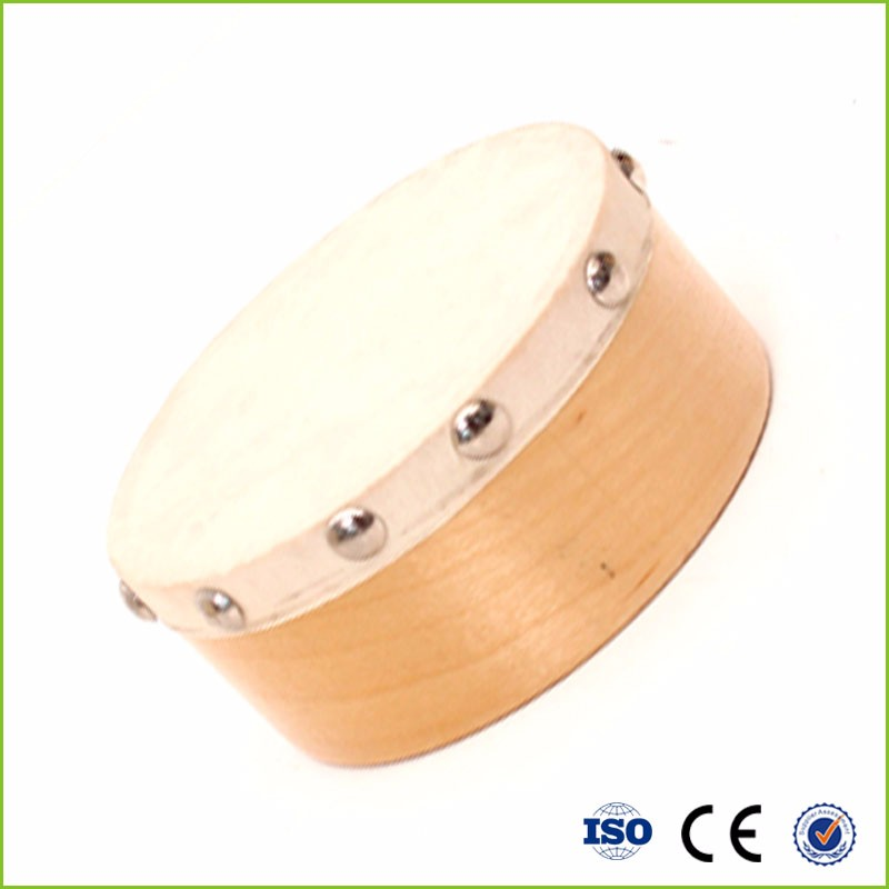 percussion musical instrument drum set hand drum for kids