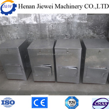 ISO certification good quality best sale large capacity automatic fish feeder