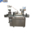 Oral liquid glass bottle filling capping machine 2 in 1 machine