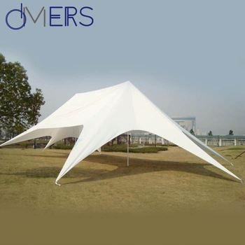 2 Man Tarp Beach Shade Pop Up Star Tent Price For