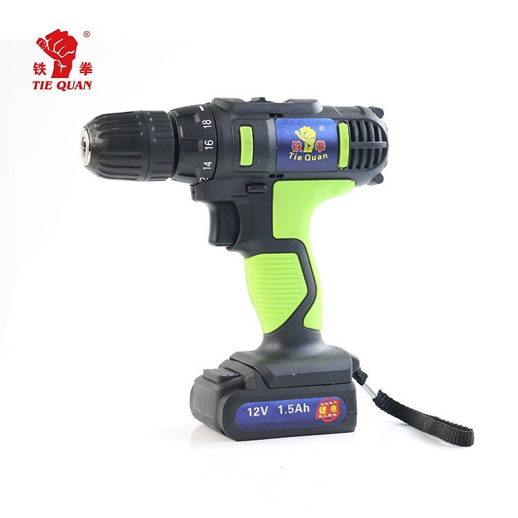 2 Speed power craft waterproof power tool cordless <strong>drill</strong>