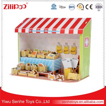 YWSH Fully Stocked NoveltyKids Good Birthday Return Gifts For GirlsEducational Toys Fruit