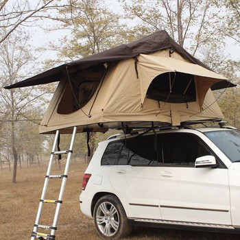 Best family outdoor tent vehicle roof top tent folding bed c&ing tent & Best family outdoor tent vehicle roof top tent folding bed camping ...