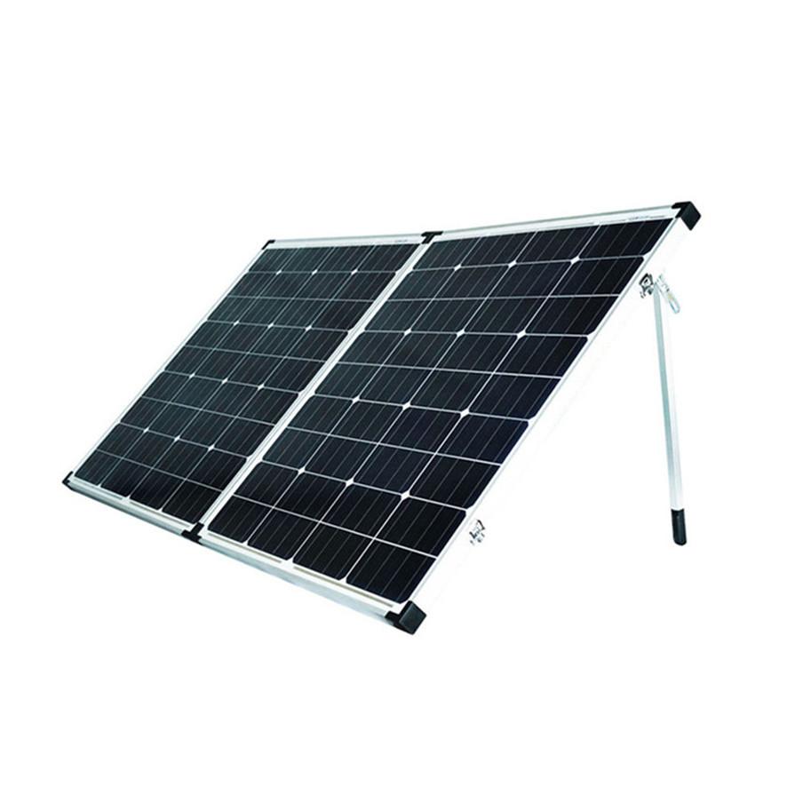 grossiste kit panneau solaire pour caravane acheter les. Black Bedroom Furniture Sets. Home Design Ideas