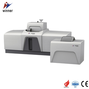 Intelligent wet dry dispersion system metal powders Winner2309 Laser Diffraction Particle Size Analyzer