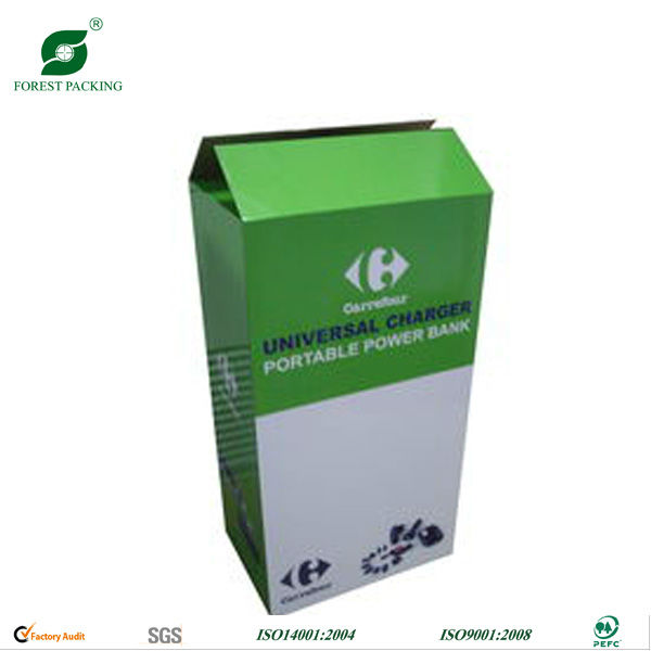 REUSABLE CORRUGATED PAPER BOX(FP600757)