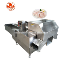 Honest Factory Price Chicken Feet Paws Peeling Cleaning Processing Machines