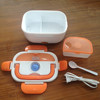 2014 hot sale airtight microwave plastic chinese baby kids lunch box with divider