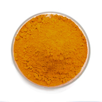 Factory Supply Natural Calendula Officinalis Extract Powder