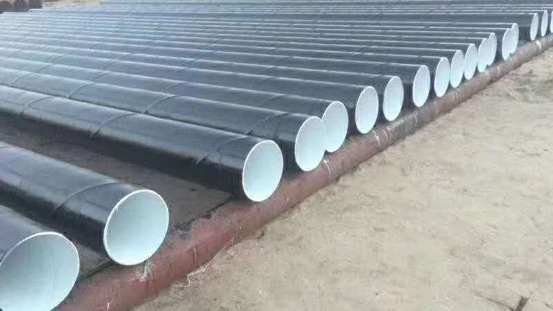 Api 5l X42 X60 X65 X70 X52 800mm Large Diameter Ssaw/lsaw Carbon Spiral Welded Steel Pipe