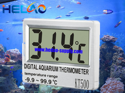 Digital Thermometer Pool/Aquarium Baby Bath Water Room Thermometer