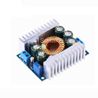 200W 12A DC DC step down buck Converter 4.5-30V to 0.8-28V 12A MAX Car laptop power supply module