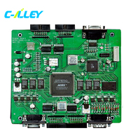High Quality Custom PCB FR4 94v0 Rohs Multilayer Bluetooth Module PCB Circuit Board