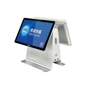"cheapest pos terminal/14.1"" touch screen pos machine/ restaurant pos solution"