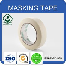Factory Supplier solvent rubber glue shoemaking green masking tape hot sale on line