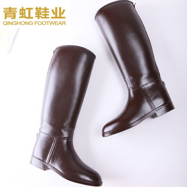 comfortable feel special for shoe full range of specifications Qinghong Footwear Horse Riding Boots Winter Riding Boots Slash Pvc Women  Riding Boots - Buy Women Riding Boots,Winter Western Riding Boots,Black ...