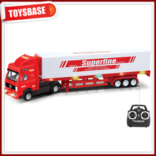 Promotional big truck toys remote control tow truck toy toy monster trucks for sale
