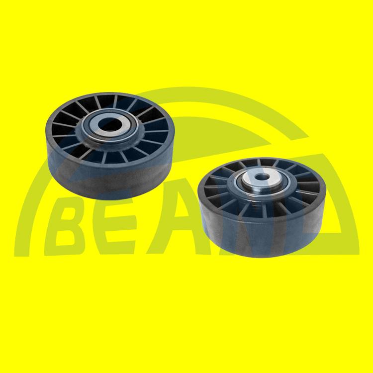 Fits Kia Rio MK2 1.4 16V Febi Timing Belt Deflector Guide Pulley Idler Bearing