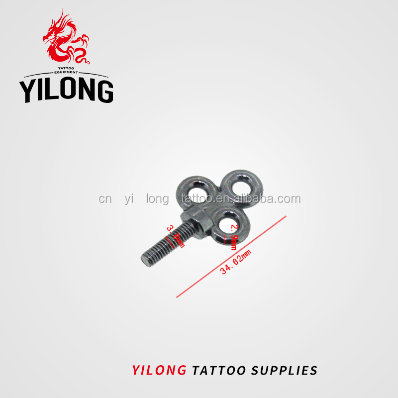 over 20 years experience/supplier of tattoo companies /OEM  Professional Tattoo Grip Lock