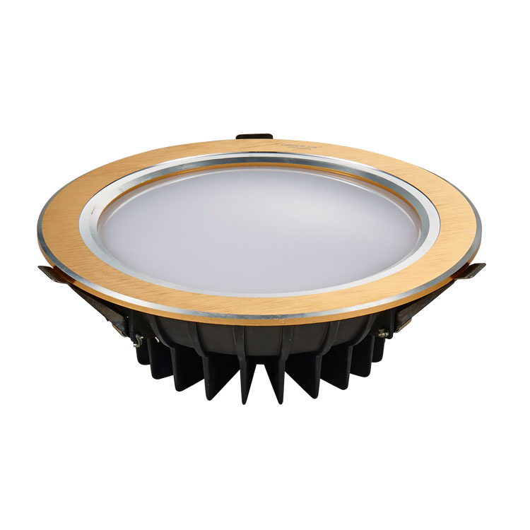 New design Multifunctional 150w led downlight