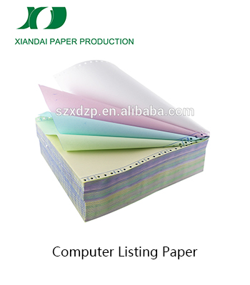 2018 POS Terminal thermal coated paper atm printed paper