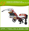 Best Selling Durable Using gasoline power tiller price