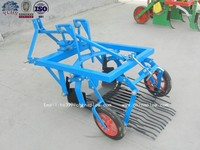 mini one row sweet potato harvester machines for sale