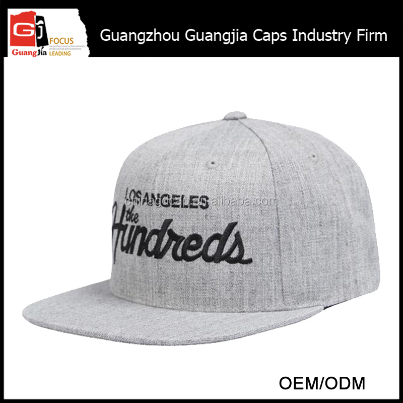 Vietnam Hat Manufacturer   China Hat Factory Customize Your Own 80% acrylic  20% wool snapback hats 1ecd8fc916bb