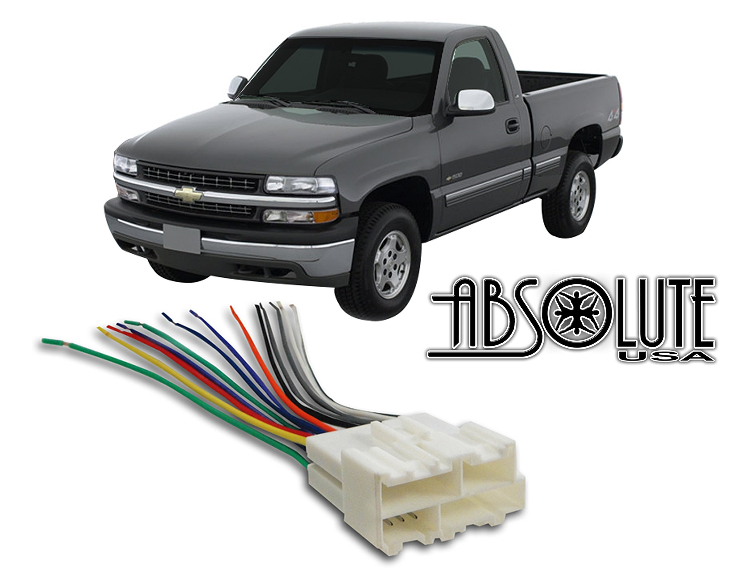 HTB1RrTCQVXaOaq6xXFb Radio Wiring Harness Chevy Silverado on cobalt headlight, vega painless, silverado fog light, truck alternator, silverado chassis,