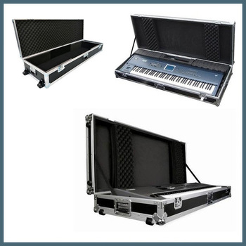 for korg pa3x pro 76 keyboard flight case flight case for speakers tablet amplifier speaker case. Black Bedroom Furniture Sets. Home Design Ideas