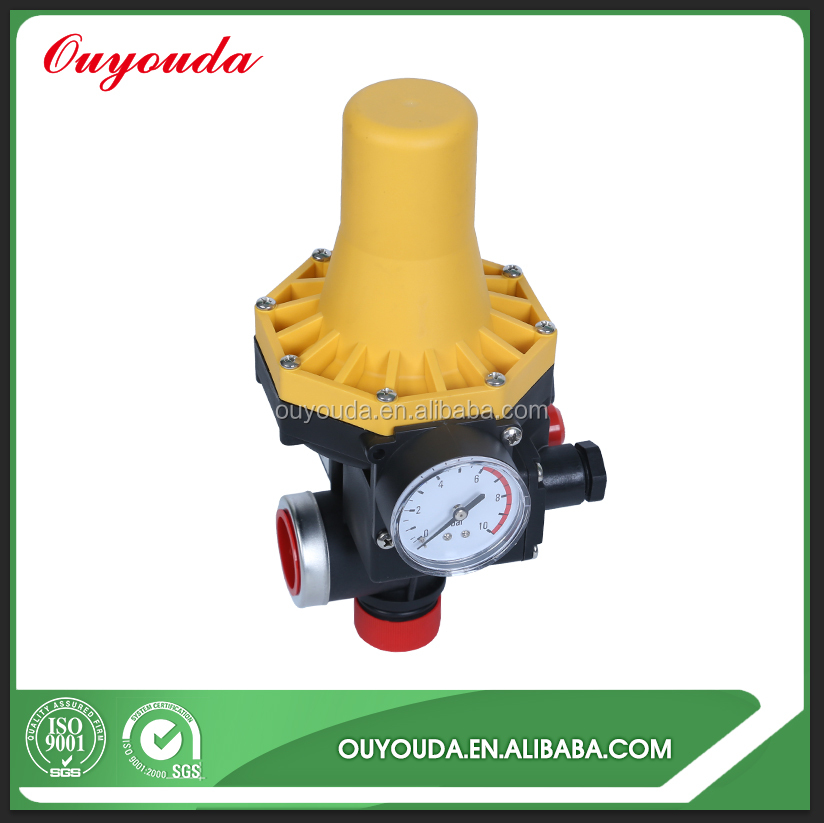 2017 OUYOUDA Vertical Water Pump Automatic Pressure Control Switch OYD-3/PC-12