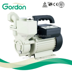 0.5hp 2018 new motor design more Eficiente surface pump draw water dewatering electric vortex impeller peripheral Water Pump