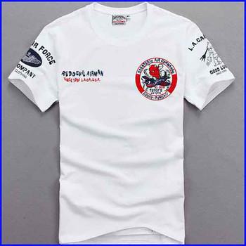 Wholesale custom t shirts custom shirt for Bulk quality t shirts