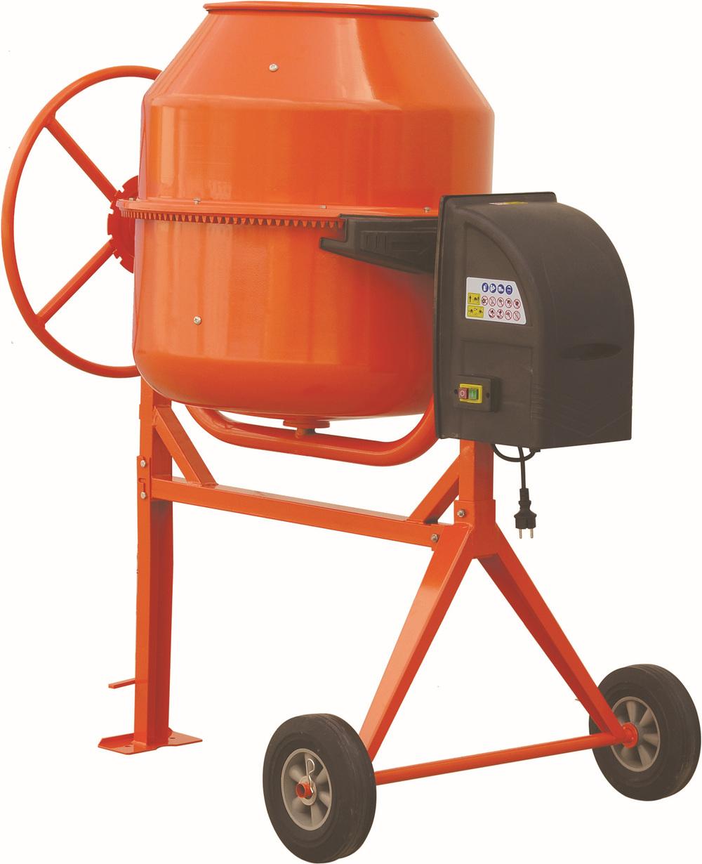 Electric Mobile Mixer Concrete Mixer Machine Price Buy