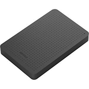 "Buffalo, Ministation Hard Drive 1 Tb External ( Portable ) Usb 3.0 ""Product Category: Storage/External Hard Drives"""