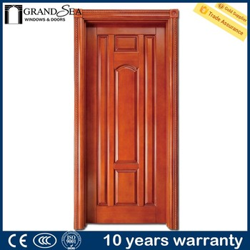 2016 new design solid wood dubai doors for house buy for Latest door design 2016