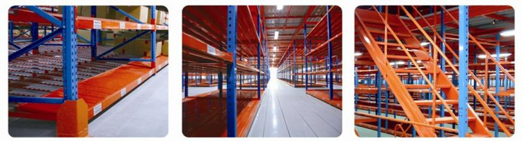 Heavy duty Mezzanine floors melbourne