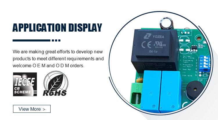 EI30 10, 1.5VA 230v 220v 16v 5v трансформатор питания переменного тока 220v 15v