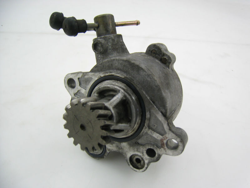 Vacuum pump assembly, Vakuumpumpe - Pajero, Shogun, Montero, 3.2 DID