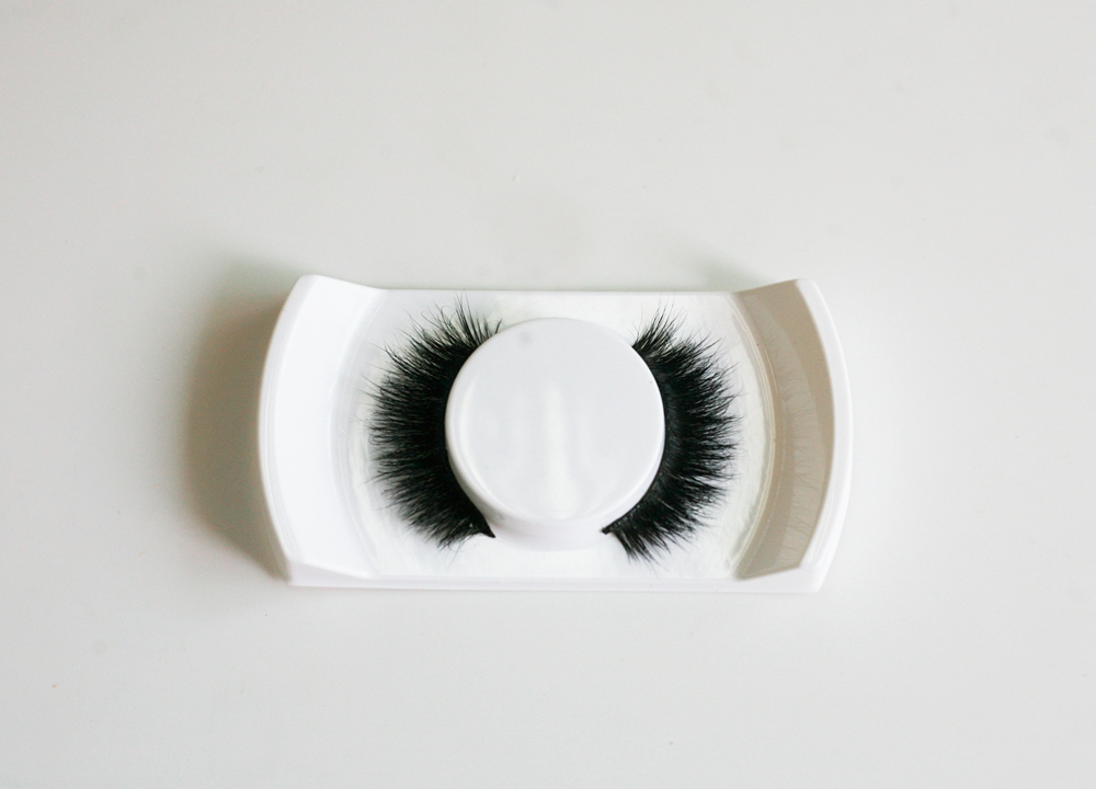AH09 private label 3d mink eyelashes vendor real mink fur strip eyelashes with eyelash packaging box case and applicator