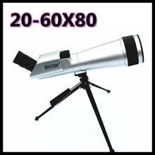 Mystery 20-60x80 Spotting Scope
