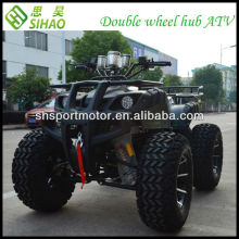3000w 60v Electric Double Wheel hub Quad ATV with CE