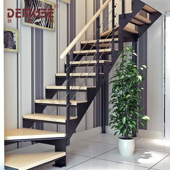 Moderne Edelstahl Innen Gelander Treppe Design Buy Metall Drahtgeflecht Treppen Aussen Metall Treppen Verwendet Metall Treppe Product On Alibaba Com