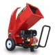 electric mkotor chipper gasoline wood chipper/ wood chipper made in China