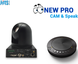 Telepresence System 20x Optical Zoom 1080p HD-SDI/Wlan 360 Degree Camera