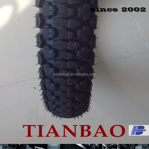 dunlop motorcycle tyres 3.00-17 with motor cycle tube 3.00-17