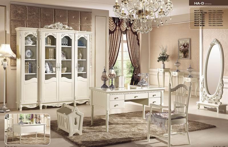 Jhy d mobili per la casa di lusso sala studio scrivania e for Mobili per la sala