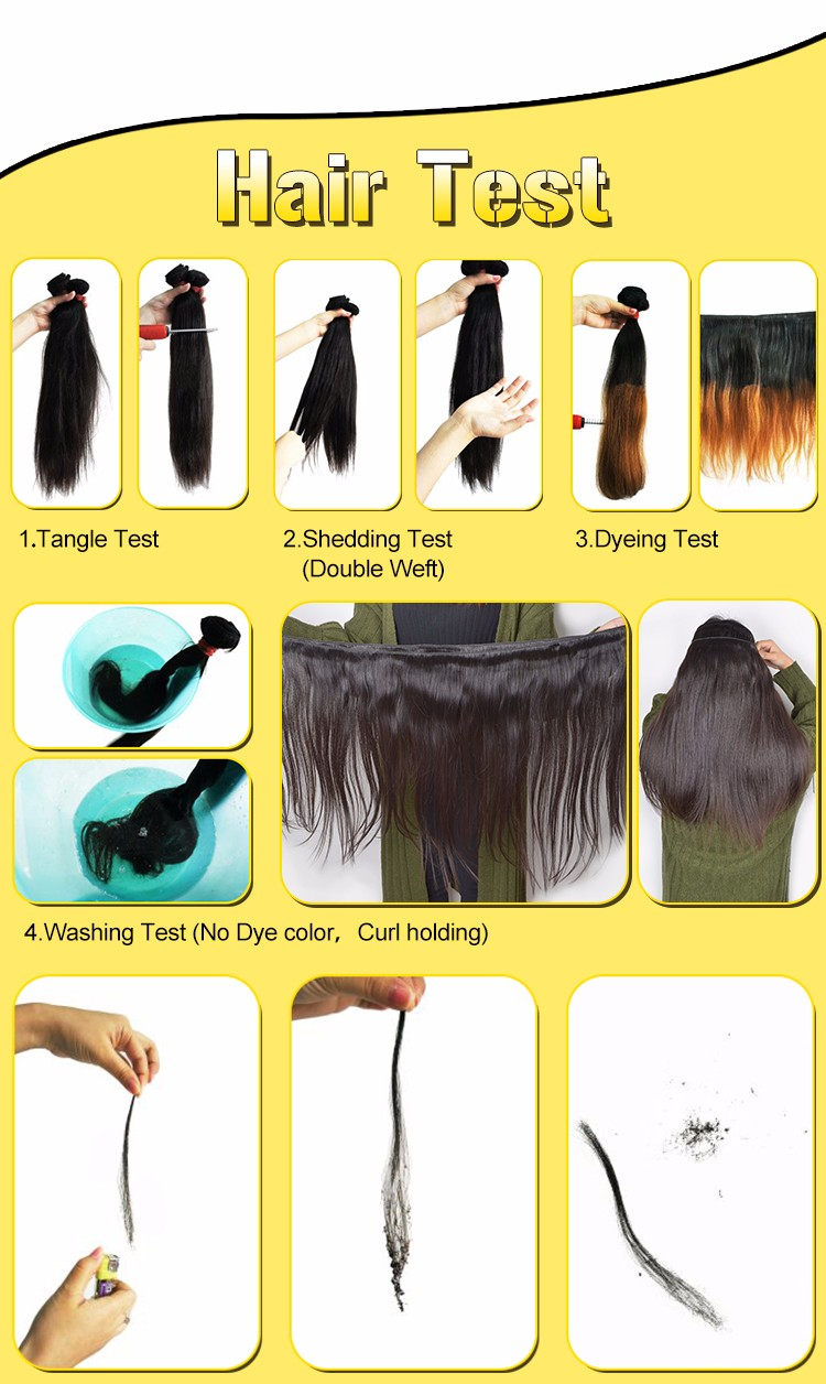 Wholesale synthetic hair padding cheap remy hair extension